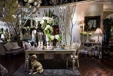 成都花店装修设计理念「卓巧」成都专业花店装修