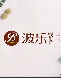 塔望 | 【中嘉波乐】蔬果贸易品牌创意设计