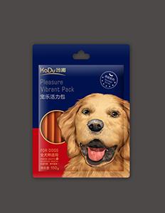 塔望 | 宠物食品品牌【咔嘟】包装策略创意