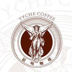 提喀咖啡LOGO设计