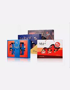 塔望 | 【纷味】新年礼盒创意