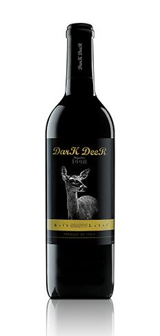 DarK DeeR · 红酒包装设计