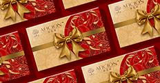 歌斐颂巧克力礼盒设计