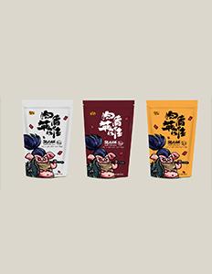 塔望 | 『达林达味』产品创意设计