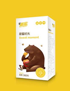 塔望 | 蜂蜜品牌【趣蜜】产品创意