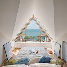 著名的民宿设计-十间海