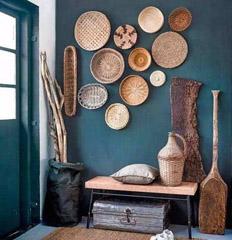 比较流行的室内墙壁装饰有哪些?