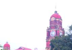 蜜月流浪之缅甸小勐拉皇家国际竟然留下如此美丽的欧式建筑