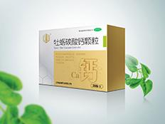 上海冠道策划出品-金城药业包装设计