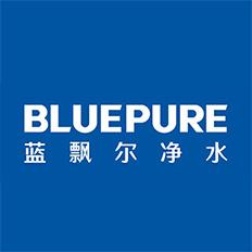 上海冠道策划出品-蓝飘尔VI设计