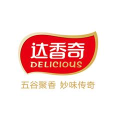 上海冠道策划出品-达香奇品牌策划