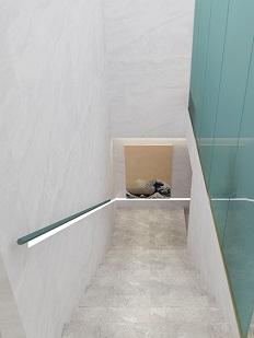 艺科设计|上海牙医诊所设计,一个静谧又富有活力的诊疗空间
