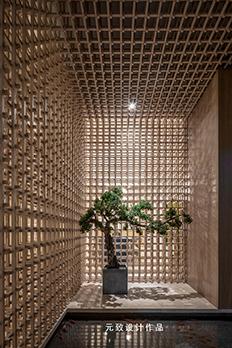 弘业美容会所旗舰店设计,造梦空间的体验-元致设计