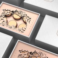 即食燕窝包装设计 燕窝礼盒包装设计 艾尚燕燕窝