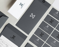 深圳智奥品牌设计---《笑泽子智能机器人-品牌VI设计》