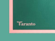 深圳智奥品牌设计---《塔兰托家具-品牌LOGO设计》
