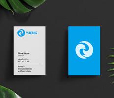 深圳智奥品牌设计---《粤能环保科技-品牌VI设计》