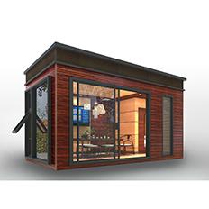 装配式建筑箱房