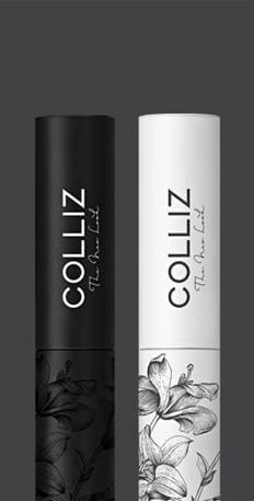 COLLIZ 时装品牌设计