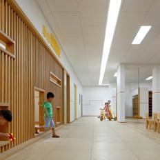 家长比较担心的幼儿园装修问题有哪些