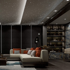 地下室装修房间可以用外墙漆吗
