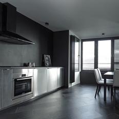 郑州室内装修如何选购厨房吊顶材料