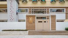 幼儿园设计儿童主题乐园幼儿园装修早教中心设计淘气堡设计