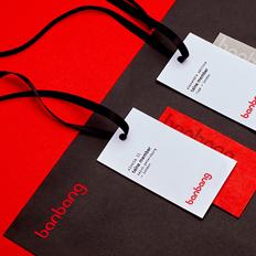 深圳智奥品牌设计---《班邦服饰-品牌VI设计》