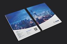 Picture Album|企业画册|招商手册设计