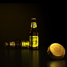 德国斯格莱姆啤酒包装策划设计