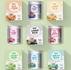 【百纳案例鉴赏】中澳:植淳谷物系列品牌策划案例