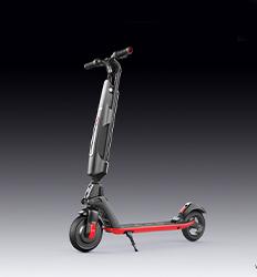 U1滑板车设计