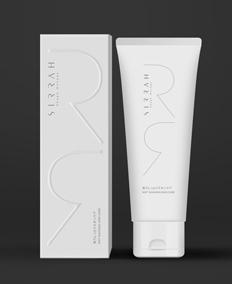 化妆品/包装设计/ SIRRAH / 面膜