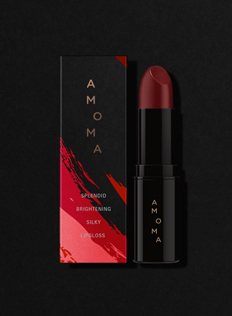化妆品/包装设计/AMOMA彩妆