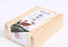 草依木食新包装设计欣赏