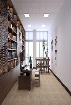 成都办公室装修设计「卓巧」成都办公室如何装修设计比较好?