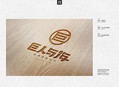 集团LOGO设计|金融LOGO设计