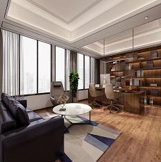 成都传统办公室装修,办公室设计有哪些特点