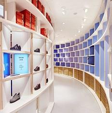 成都鞋店装修设计,鞋店装修注意事项有哪些?