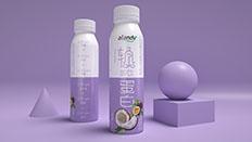 蛋白质饮料包装设计